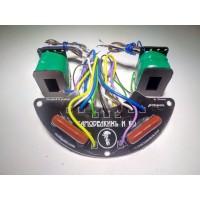 Электронное зажигание для лодочного мотора Ветерок - v4