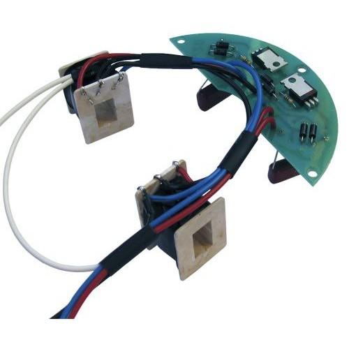 Электронное зажигание для ветерка 8 своими руками 107