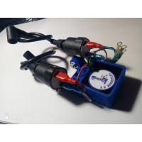 Электронное зажигание МБ 22,МБ 23.  V 23 NEW.