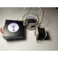 Электронное зажигание под основание МВ1 для лодочного мотора Вихрь 25-30.