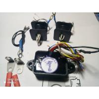 Электронное зажигание под основание МЛ10-2С V25 для Ветерок 8-12