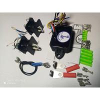 Электронное зажигание для лодочного мотора Johnson, Evenrud - v3