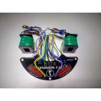 """Электронное зажигание для лодочного мотора Ветерок МБ3 - """"Двойная Энергия"""""""