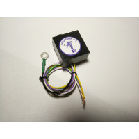 Коммутатор V07. Внешний блок- 1 канал. Для комплектов с магнето МЛ 10.